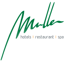 Welcome to the Hôtel Muller restaurant